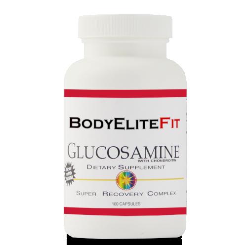 43-Glucosamine